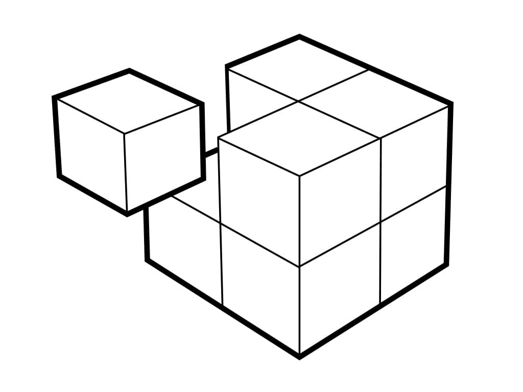 раздвижные картинки кубиками рисовать выпускается